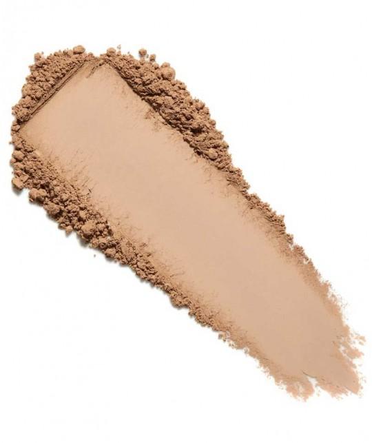Lily Lolo - Fond de Teint Minéral Coffee Bean SPF 15 peau mate poudre vegan maquillage bio