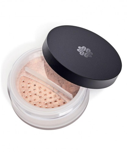 Lily Lolo - Finishing Powder Flawless Silk mineral cosmetics