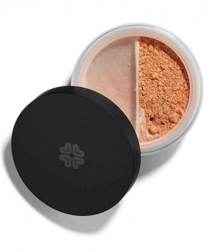 Lily Lolo Bronzer Mineral Waikiki cosmetics natural beauty vegan