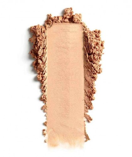 Lily Lolo Mineral Bronzer Waikiki cosmetics natural beauty swatch