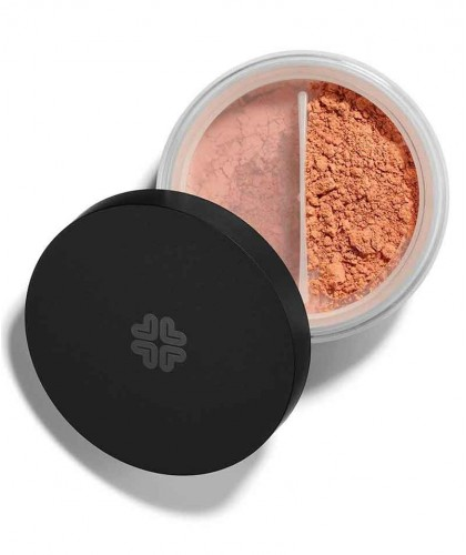 Lily Lolo - Bronzer Mineral South Beach swatch Naturkosmetik l'Officina Paris