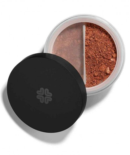 LILY LOLO - Mineral Bronzer Bondi Bronze swatch clean green beauty l'Officina Paris
