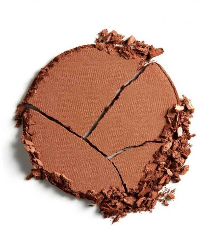 Lily Lolo - Pressed Mineral Bronzer Honolulu natural beauty swatch