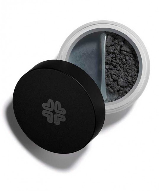 Lily Lolo - Mineral Eye Shadow Sidewalk grey clean cosmetics natural beauty