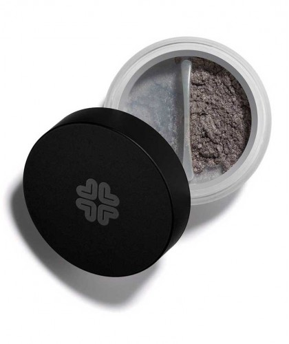 Lily Lolo - Mineral Eye Shadow Gunmetal grey clean cosmetics natural beauty