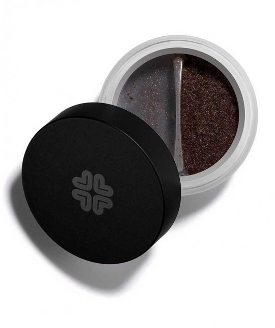 Lily Lolo - Mineral Eye Shadow Moonlight clean cosmetics green natural beauty