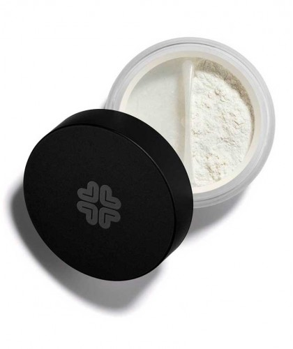 Lily Lolo - Mineral Eye Shadow white Orchid clean cosmetics natural beauty  green