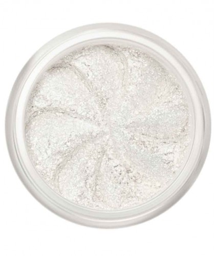 Lily Lolo - Mineral Eye Shadow white Angelic natural cosmetics green beauty clean