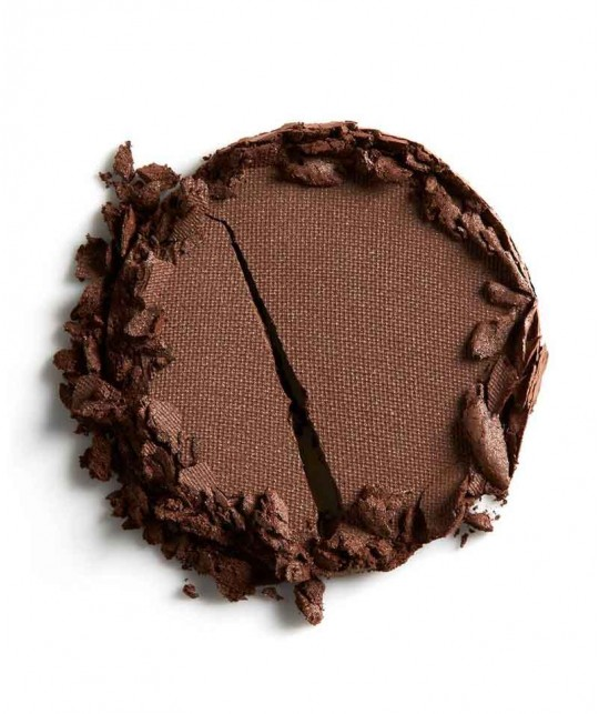 Lidschatten LILY LOLO - Pressed Eye Shadow I Should Cocoa Compact swatch