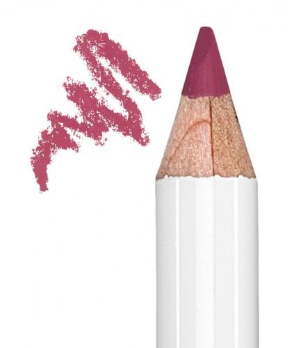 Lily Lolo Crayon Lèvres Naturel rose True Pink beauté bio maquillage