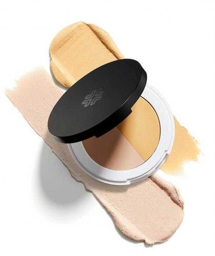 Lily Lolo - Prime Focus Eyelid Primer mineral cosmetics natural beauty