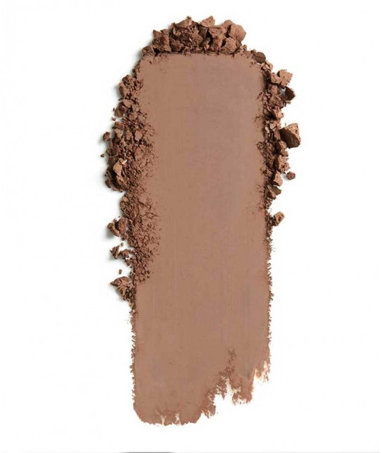 Lily Lolo - Eyebrow Duo - medium mineral cosmetics natural beauty swatch