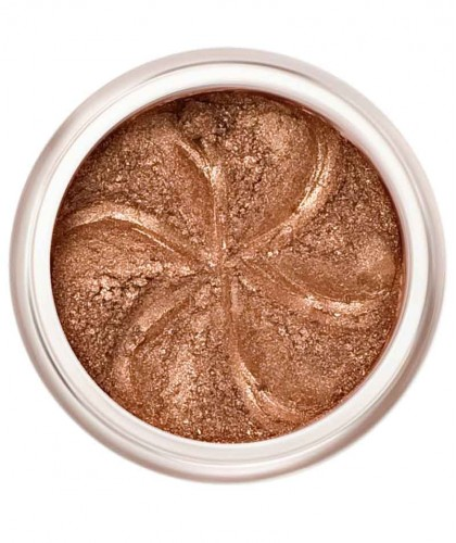 Lily Lolo - Mineral Eye Shadow Bronze Sparkle cosmetics natural beauty