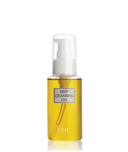 DHC Deep Cleansing Oil 70ml Naturkosmetik