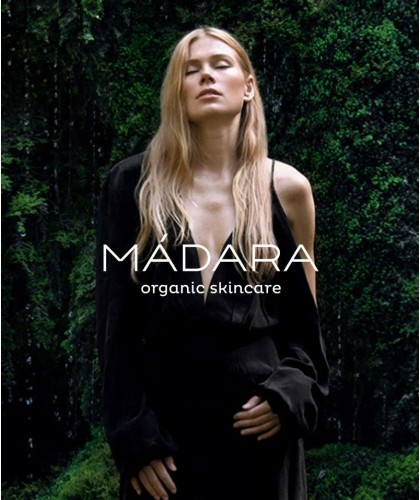 MADARA cosmétique bio soin visage naturel végétal plantes l'Officina