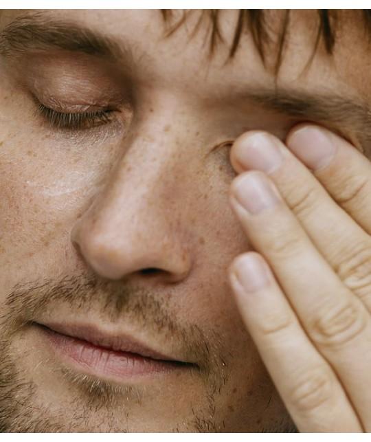 Madara Crème Visage Anti Fatigue bio SMART cosmétique homme