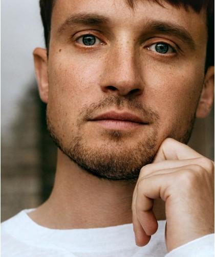MADARA SMART Anti Fatigue Urban Moisture Fluid Gesichtspflegelotion Männer