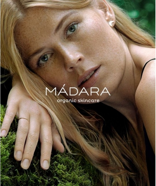 Madara cosmétique bio soin visage naturel végétal beauté clean l'Officina