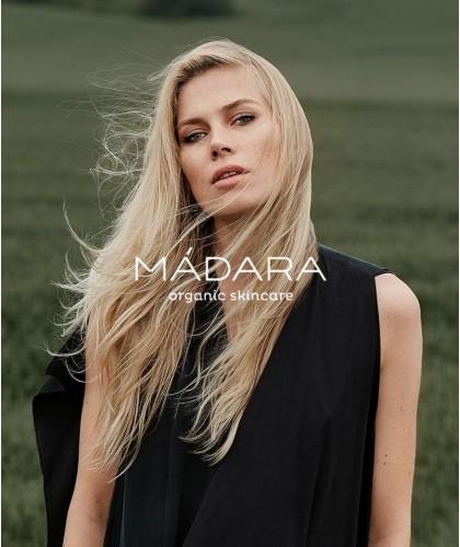 MADARA cosmétique bio soin visage naturel Mousse Nettoyante Purifiante bio