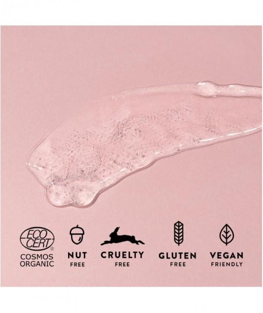 Madara organic skincare SOS Hydra Intense Rose Jelly