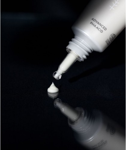 MADARA organic skincare Anti-Aging TIME MIRACLE Reface Sleep & Peel Overnight Serum