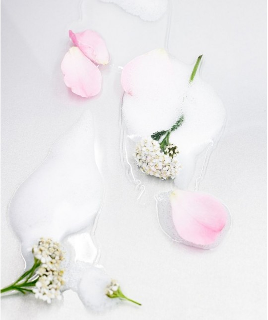 Madara organic skincare Purifying Foam vegan cosmetics acne