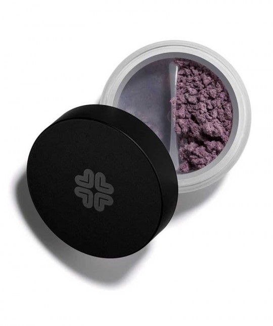 Mineral Eye Shadow Lily Lolo Parma Violet clean cosmetics green beauty natural