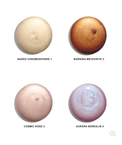 MADARA Naturkosmetik Buildable Highlighter Cosmic Drops flüssig organic makeup Beauty vegan