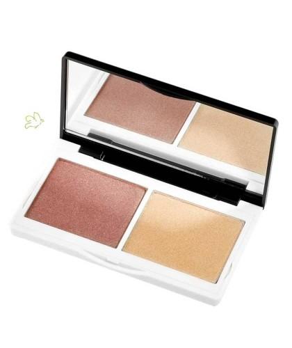 Lily Lolo Illuminator Duo Gold natural cosmetics