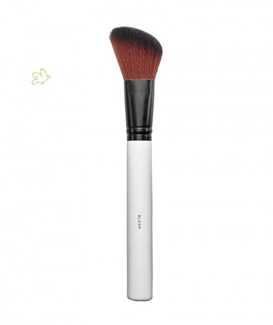 Angled Blush Brush Lily Lolo mineral cosmetics
