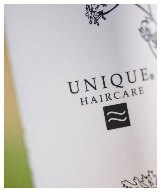 Unique Haircare Shampooing bio Volumisant menthe voyage mini 50ml