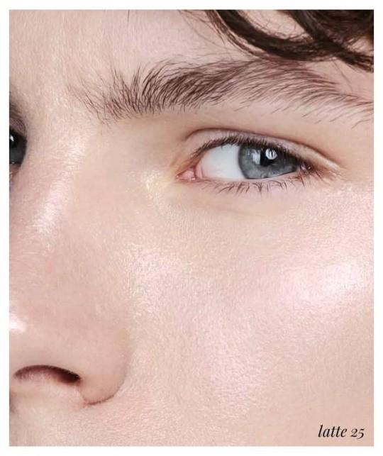 MADARA organic makeup The Concealer Latte 25 Naturkosmetik