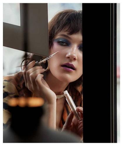 MADARA Correcteur Anti Cernes bio The Concealer maquillage naturel