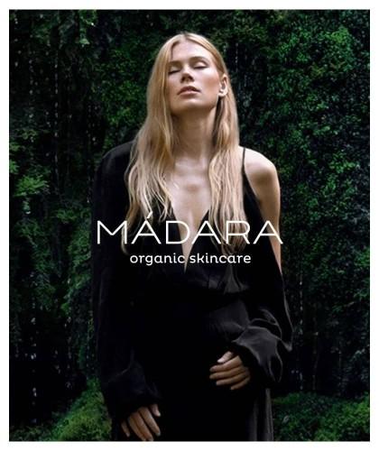 MADARA organic skincare Body Lotion Naturkosmetik Körpermilch vegan