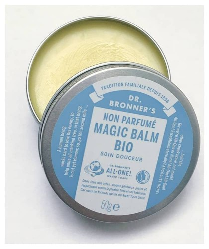 Dr. Bronner's Organic Magic Balm Baby Unscented