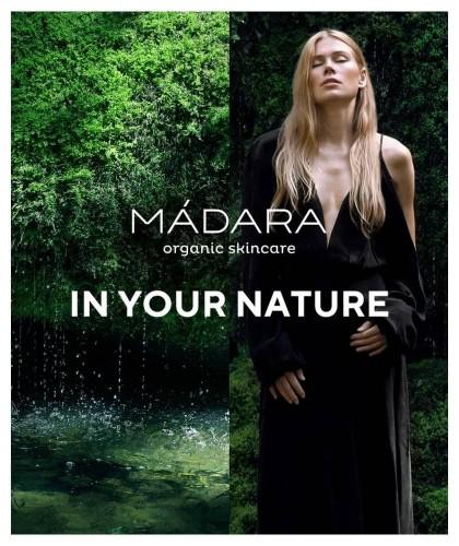 MADARA organic skincare Anti-Pollution City CC Cream with SPF 15 (medium)