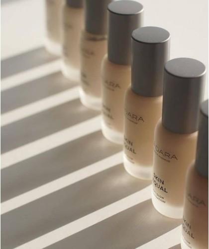 MADARA organic makeup Skin Equal Foundation Naturkosmetik