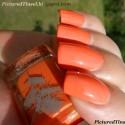 Priti NYC - Vernis à Ongles Flowers - 415 Fireglow