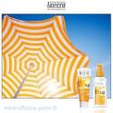Lavera - Organic Sun Spray SPF 20