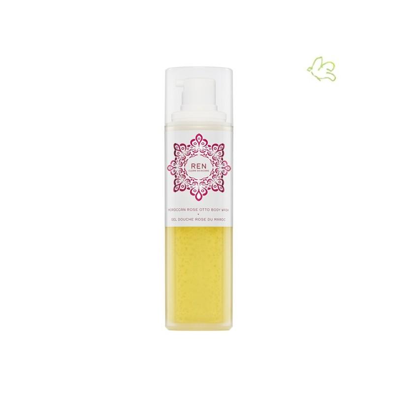 REN Skincare - Moroccan Rose Otto Body Wash