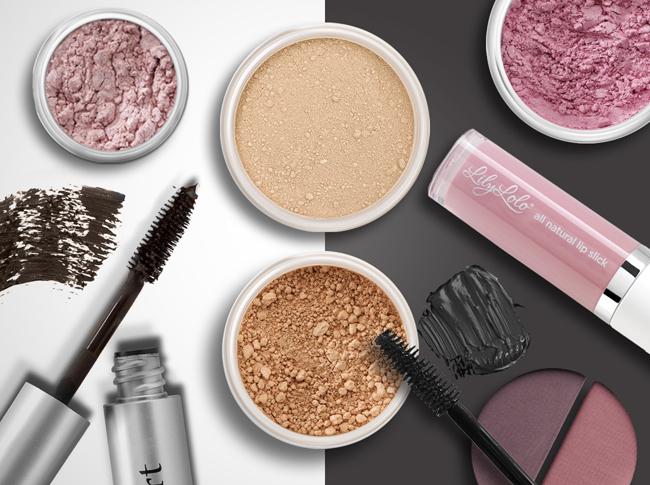 Quel maquillage pendant les vacances?