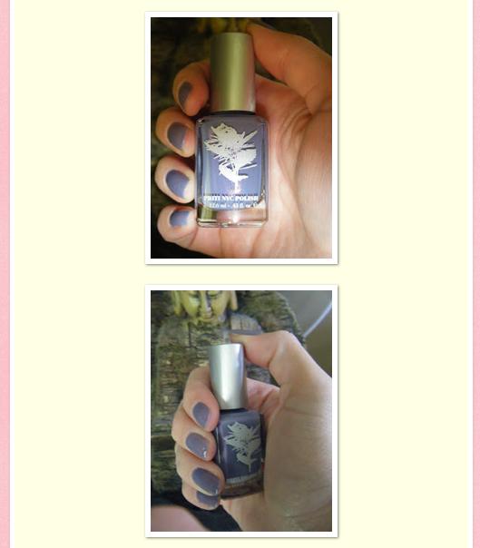 Vive le purple avec Priti NYC... avec le blog les Taratatas de Sandra