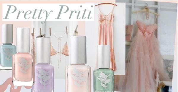 Priti NYC – Pretty Priti !