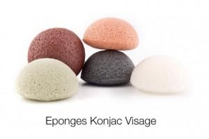 Les 5 bonnes raisons pour adopter l'éponge Konjac