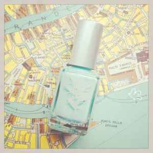 On the Road avec l'Officina : Venise & Lungwort Priti NYC