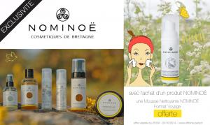 Read more about the article Offre exclusive NOMINOË – cosmétiques de Bretagne