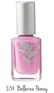 Vernis à ongles: les couleurs tendances printemps / été 2015