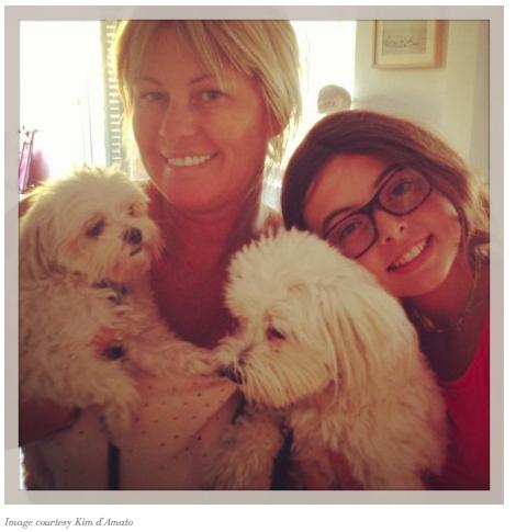 Interview avec la créatrice de Priti NYC, Kim d'Amato