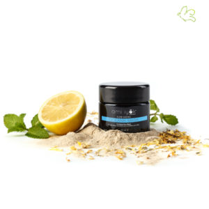 Glamour Espagne recommande l'Oceanik Mask Ami Iyök pour purifier les peaux grasses!