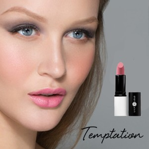 Get the look – Temptation par Lily Lolo mineral cosmetics